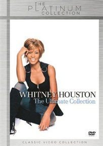 Whitney Houston: The Ultimate Collection (DVD): Whitney Houston