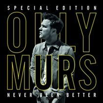 Various Artists - Never Been Better (CD): Travie McCoy, Demi Lovato, Ella Eyre, Robbie Williams