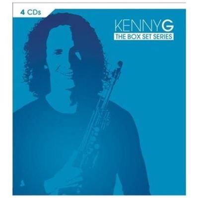 Box Set Series:kenny G CD (2014) (CD): Kenny G