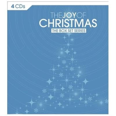 Didier C. Deutsch (Compilation) - Box Set Series:joy Of Christmas CD (2014) (CD): Didier C. Deutsch (Compilation)