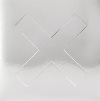 The XX - I See You (Vinyl record): The XX