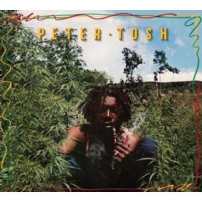 Peter Tosh - Legalize It (Vinyl record): Peter Tosh