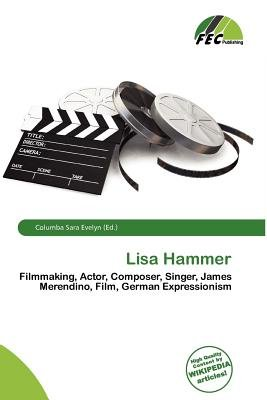 Lisa Hammer (Paperback): Columba Sara Evelyn