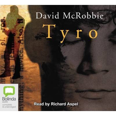 Tyro (Standard format, CD, Unabridged edition): David McRobbie