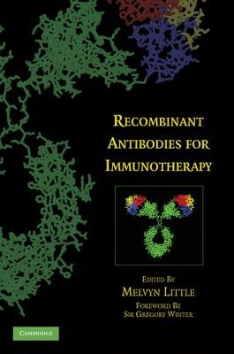 Recombinant Antibodies for Immunotherapy (Hardcover, New): Melvyn Little