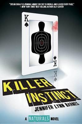 Killer Instinct (Hardcover): Jennifer Lynn Barnes