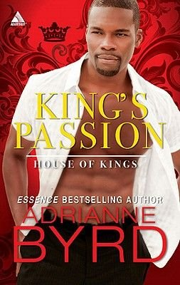 King's Passion (Electronic book text): Adrianne Byrd
