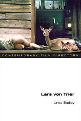Lars Von Trier (Electronic book text):