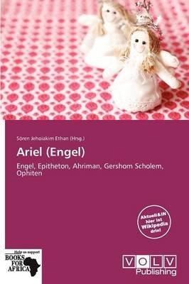 Ariel (Engel) (German, Paperback): S Ren Jehoiakim Ethan