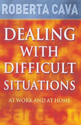 Dealing with Difficult Situations (Paperback): Cava