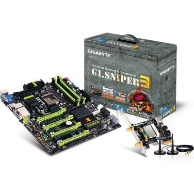 Gigabyte G1.Sniper XHD Driver for Mac Download
