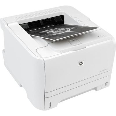 HP LaserJet P2035 Mono Laser Printer: