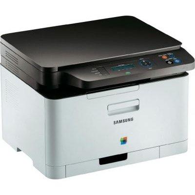 Samsung CLX-3305 Colour Laser Printer: