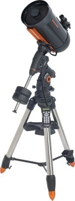 Celestron CGEM DX 1100 Computerized Telescope: