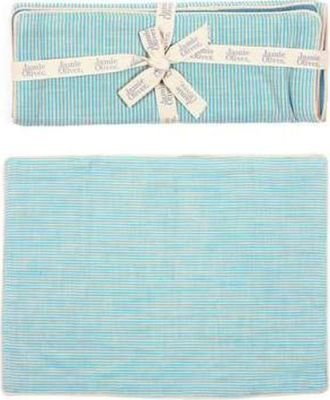 Jamie Oliver Place mats (Vintage Blue) (Set of 2):