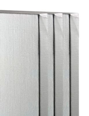 Belle Arti Linen Canvas (62/574)(Universal Primed)(Fine Grain)(40x50cm)(Box of 6):