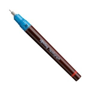 Rotring Rapidograph Technical Precision Pen (0.70mm):