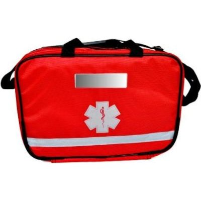 Large Drug For ALS Paramedics Bag (No Content):