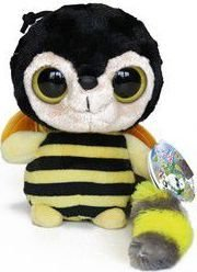 Yoohoo & Friends Plush Toy Bee (13cm):