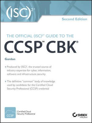 The Official (ISC)2 Guide to the CCSP CBK (Hardcover, 2nd Edition): Adam Gordon