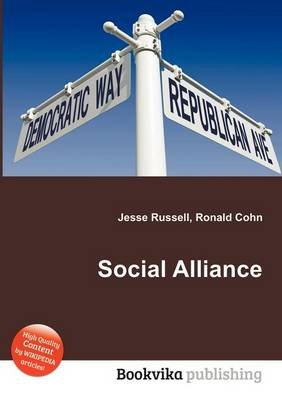 Social Alliance (Paperback): Jesse Russell, Ronald Cohn