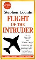 Flight of the Intruder (Abridged, Audio cassette, Abridged edition): Stephen Coonts