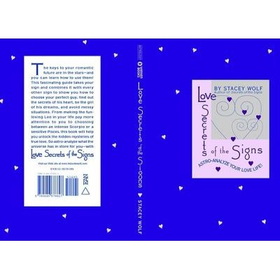 Love Secrets of the Signs (Paperback): Stacey Wolf: 9780446678827