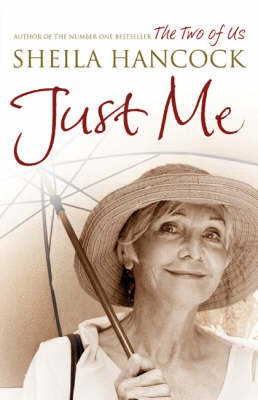 Just Me (Hardcover): Sheila Hancock