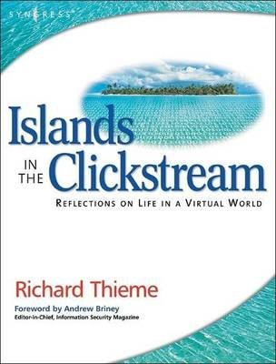 Richard Thieme's Islands in the Clickstream (Electronic book text): Richard Thieme