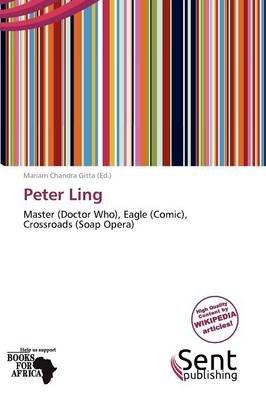 Peter Ling (Paperback): Mariam Chandra Gitta