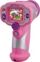 Vtech Kidizoom Video Camera (Pink):