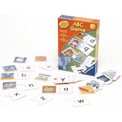 Ravensburger ABC Game: