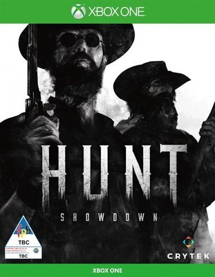 Hunt: Showdown (XBox One):
