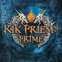 Rik Priem's Prime (CD): Rik Priem's Prime