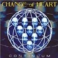 Change Of Heart - Continuum (CD, Imported): Change Of Heart