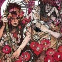 Baroness - Red Album (CD, Imported): Baroness