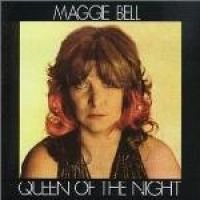 Bell Maggie - Queen of the Night (CD, Imported): Bell Maggie
