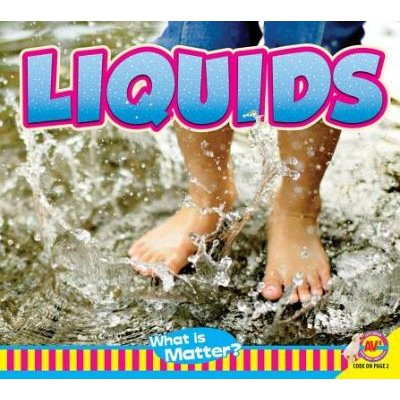 Liquids with Code (Hardcover): Cindy Rodriguez
