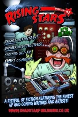 Deadstar Publishing Presents Rising Stars, v. 1 (Paperback):