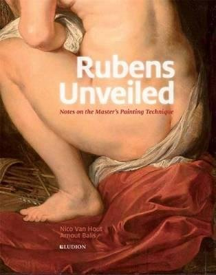 Rubens Unveiled - Notes on the Master's Painting Technique (Paperback): Nico van Hout, Arnout Balis