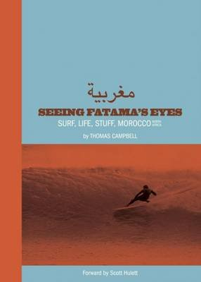 Thomas Campbell - Seeing Fatima's Eyes (Hardcover): Thomas Campbell