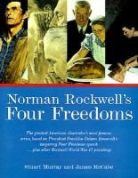 "Norman Rockwell's ""Four Freedoms"" (Hardcover, New edition): Stuart Murray, James McCabe"