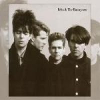 Echo & Bunnymen (CD, Imported): Echo & The Bunnymen