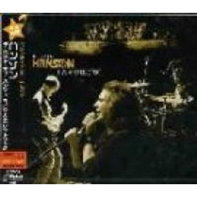 Hanson - Best of Live & Electric (CD, Imported): Hanson