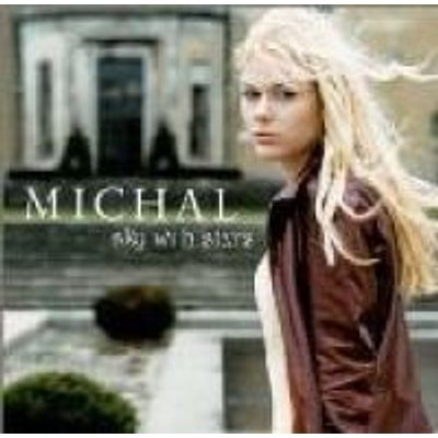 Michal - Sky with Stars (CD, Imported): Michal
