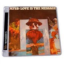 The Three Degrees - Love Is the Message (CD): The Three Degrees