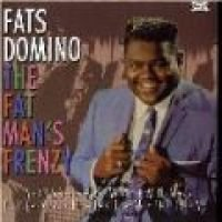 By: Fats Domino - The Fat Man's Frenzy (CD): By: Fats Domino
