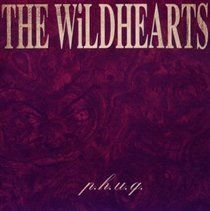 The Wildhearts - P.H.U.Q. (Re-issue) (CD): The Wildhearts