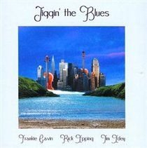 Various Artists - Jiggin' the Blues (CD): Rick Epping, Frankie Gavin, Tim Edey