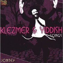 Various Artists - Klezmer Music & Yiddish Songs (CD): Wolfram Strole, Joachim Gunther, Michael Chaim Langer, Pablo Carcamo,...